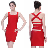 Alibaba dresses for sale Strappy Back indian dress online