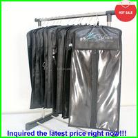 human hair extension package /laminated hair packaging bags