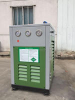 Small CNG compressor for home use