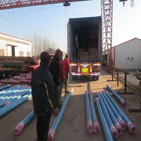 SKYPE:ldwceo1 Abrasion Resistant Industrial Rubber Concrete Pump Hose Factory In Hebei ProvinceChina