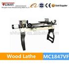 mc1847vf torno de madeira