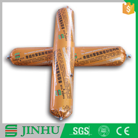 Alibaba China liquid quick drying fireproof transparent silicone sealant price