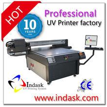 Ricoh printer industry small format uv printer A1 uv printer system