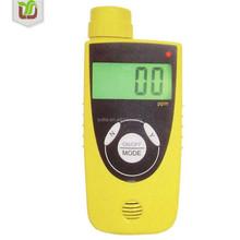 LYDITE High Quality Digital Gas Detector Hydrogen Fluoride Dimethylbenzene Methylbenzene 2015