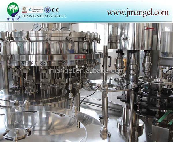 Machine automatic mineral water filling machine/juice filling machine