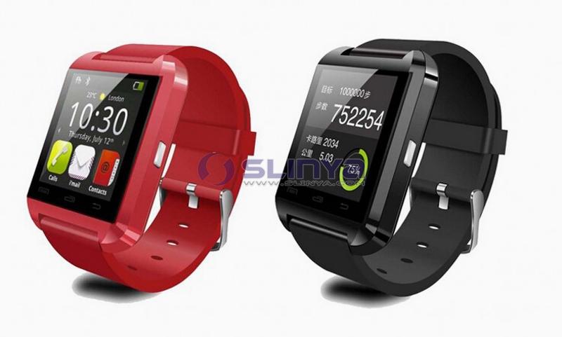 Cheap Price Sport Smart Watch Bluetooth Phone Watch