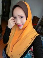 2014 new arrival women instant muslim islamic hijab