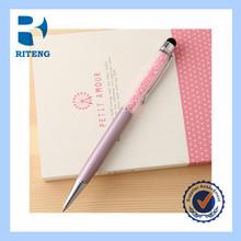customized logo phone touch screen ball pen