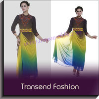 Transend fashion pakistani abaya style