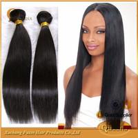 Wholesale Unprocessed 7A Cheap Real Human Hair Extensions Aliexpress Virgin Brazilian Straight Hair
