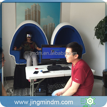 Virtual Reality Platform 9D VR Cinema for DK2 Film and Movie