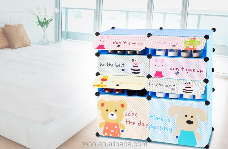 2015 ikea personnalis s enfants m tal panneau en plastique armoire chaussures autres meubles. Black Bedroom Furniture Sets. Home Design Ideas