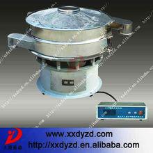Función estable ultrasonidos vibrador del tamiz