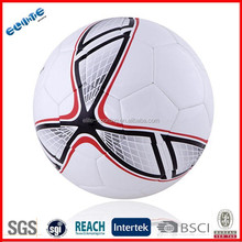 Underglass PU Thermo Bonding 5 soccer ball