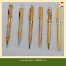Various Nice Wood Gift Pen for Friends