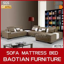 New Design Leather Sofa Furniture