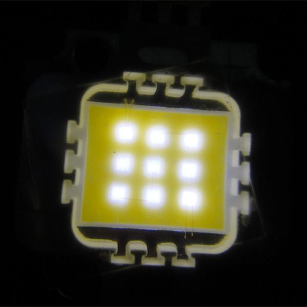 10w 12v Epistar Bridgelux Chip White High Power LED Chip (3)