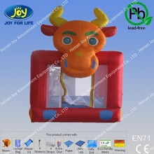 best-seller bull Inflatable Jumping