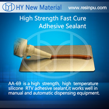 High Strength Fast Cure Adhesive Sealant