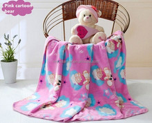 Fashion Series Blanket Baby Air Conditioning Quilt Blanket For Office Lady/Car