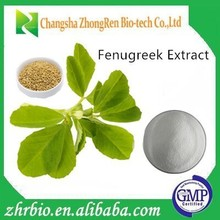 100% Pure Natural Fenugreek Seed Extract 60%; 95%; 98%Trigonelline
