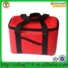 2015 group family outdoor travelling & picnic basket cool bag wholesale
