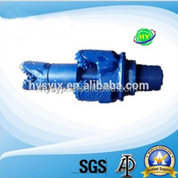 16 inch hole opener/reamer bit with tci tricone bits changenable for hard formation made in china