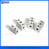 CMP45 Precision Milling aluminum wiring terminal, cnc machining aluminum connetion, cnc machined aluminum fastener