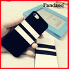 Cute Silicone Phone Case Cheap Waterproof Mobile Phone Shell for Iphone5 6