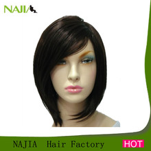 Grade 5A 100% Human Virgin Full Lace Wig