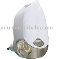 electric deodorizer air freshener