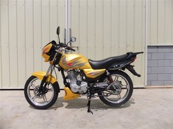 PROFESSIONAL FACTORY EEC 125CC motorcycle