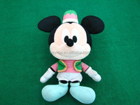Disney approved factories Mickey mouse plush toy