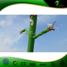 Air Dancer Inflatable Floating Man / Advertising Promotioon Inflatable Dancer Inflatable Sky Dancer