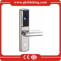 Q600 door lock fingerprint with RFID and Keypad