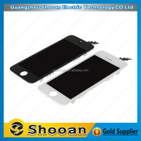 wholesale foxconn for iphone 5 lcd and touch screen assembly
