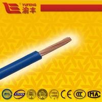 UL MICA Copper Rubber Electric Wire