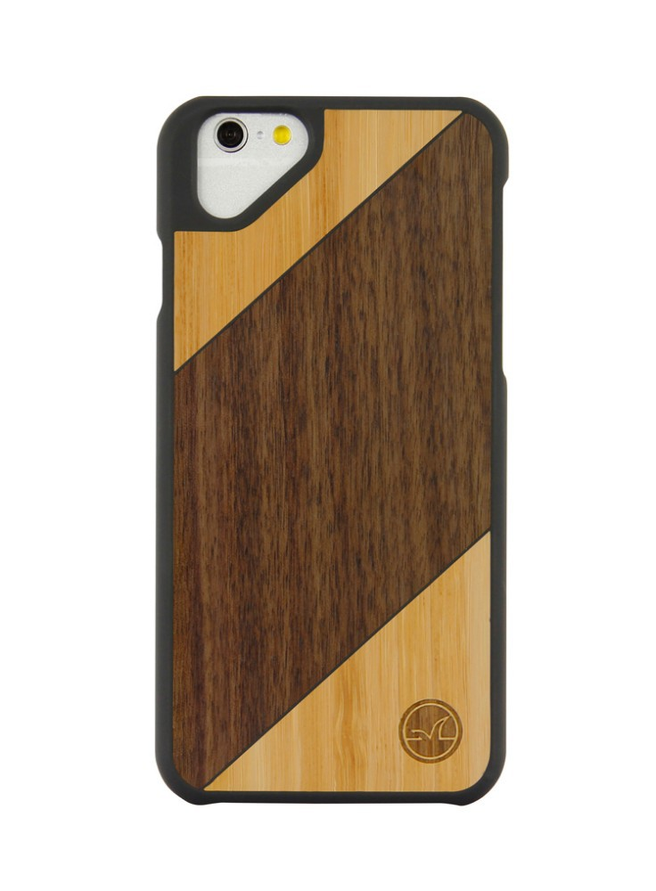 2015 New Wood Bamboo Cell Phone Case For Iphone 6 6s,For ...