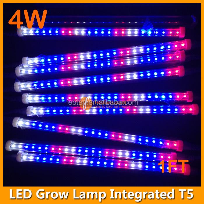 t5 4w led grow light medical plant price led grow light red blue led. Black Bedroom Furniture Sets. Home Design Ideas