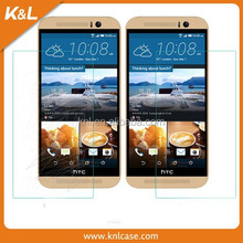 0.3mm Tempered Glass Screen Protector Film for HTC One M9