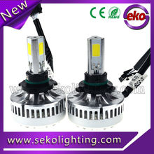 9005 50W car led headlight