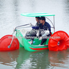 Modern amusement water ride water tricycle for sale