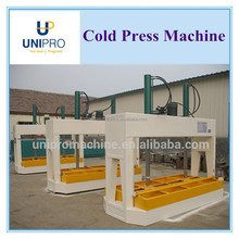 woodworking hydraulic 50t cold press