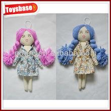 12'' inch girl rag doll candy doll models