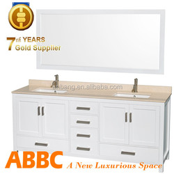 80 inch bathroom furniture teak prices off 20% model no.E-9088-4
