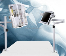 R-1Lazy reading book stand pad tablet universal stand book reading stand office book holder