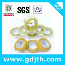 decorative adhesive bopp printed packing tape