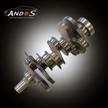 Custom Forged Crankshaft for Jaguar V6 Crankshaft