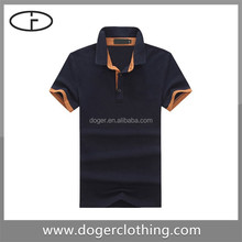 Volume produce collared polo brand shirt