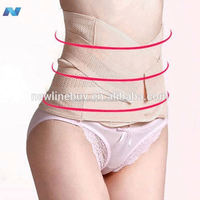 Help you keep fit alibaba.com in russian waist belt velcro wrap hight quality products